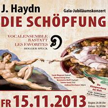 J. Haydn – Die Schöpfung