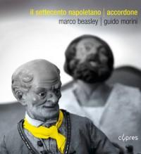 CD – Il Settecento Napolitano