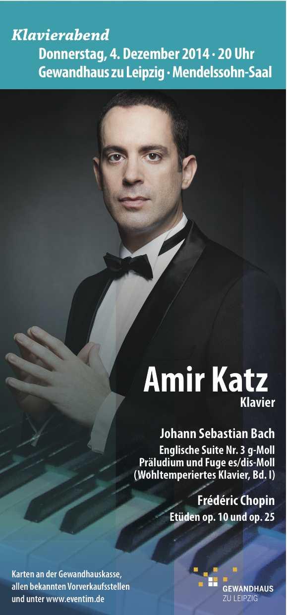 Katz Plakat