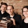 Per Arne Glorvigen Trio