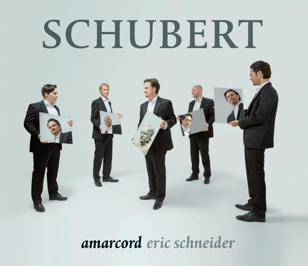 RK ap 10116_schubert_amarcord_Schneider-Cover Web