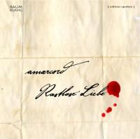 CD – Rastlose Liebe